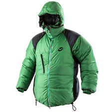 Valandre G2 Immelman Down Coat Size: S Green/Black