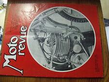 µ?  Moto Revue n°1862 Bultaco Metralla MK 250 cc Gamme des Greeves