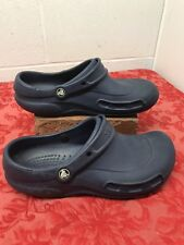 CROCS Original CLASSIC Clogs Shoes sandals blue W 11 M 9