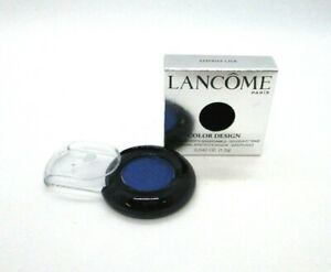 Lancome Color Design Eye Shadow Smooth Hold ~ Sapphire Lace ~ 0.042 oz ~ BNIB