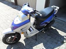 Roller Zongshen 125cc an Bastler wenig km ohne Tüv - Papiere vorhanden