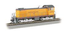 Bachmann HO Scale Model Diesel Locomotives