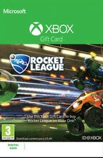 Rocket LEAGUE XBOX ONE. scaricabile Nuovo di zecca. CODICE