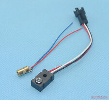 Laser Diode Transmitter And Laser Detector 0-30Meter Pre-Wired x1pair