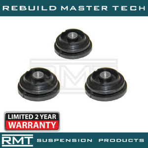 Buick Commercial Chassis 91-96 Air Suspension Compressor Vibration Isolator Kit