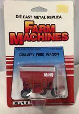 ERTL M & W Gravity Wagon 1/64 NIP