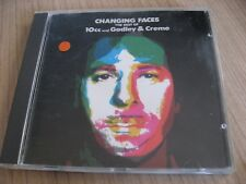 10 CC and GODLEY & CREME changing faces ,best of  POP ROCK