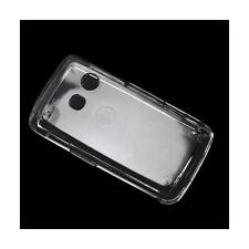 Clear Snap-On Hard Case Cover for LG Rumor Touch Ln510