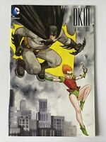The Dark Knight III Master Race #1 1:10 Jill Thompson Variant DC Comic Batman