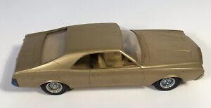 1968 Johan AMC Javelin SST Promo Car