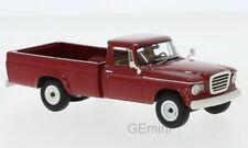 Studebaker Champ Pickup rouge 1963 1/43 NEO