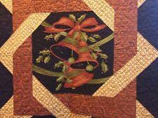 Merry Medley Quilt Kit - Sandy Gervais Design