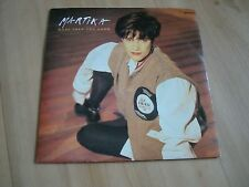 "MARTIKA - MORE THAN YOU KNOW (CBS 7""  )"
