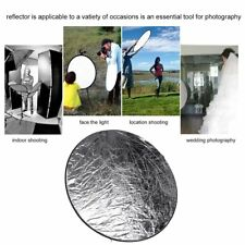 5-in-1 Photo Disc Collapsible Photo Studio Light Reflektor Multi Falt-Reflektor