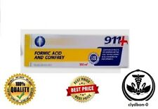 911 Formic acid and okopnik natural gel - relieves pain in joints and muslces