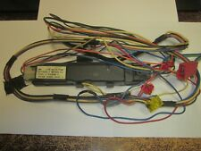 Module - GM (22596817)Sunroof control with wireing.