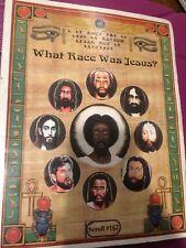 Dr Malachi Z York What Race Was Jesus?