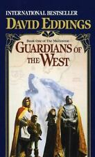 Guardians of the West (The Malloreon, Book 1) by Eddings, David