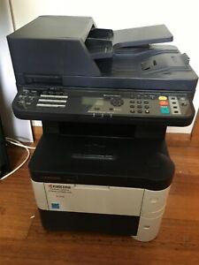 Kyocera ECOSYS M3540dn A4 Mono Multifunction Duplex Laser Printer