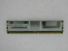 4GB Hynix HYMP151F72CP4N3-Y5 Fully Buffered PC2-5300 2Rx4 TESTED