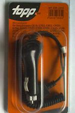 MT-ER-L010 KFZ-Ladekabel für Sony-Ericsson C510;C702;C902;D750;G700;J100;K750i