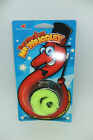 MR WRIGGLEY THE MAGIC MOVING WORM 6 COLOURS RETRO