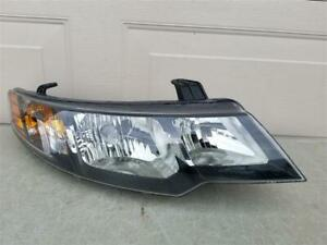 10 11 12 13 KIA FORTE Headlight OEM