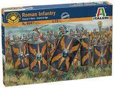Italeri - 1 72 Cesars S Roman Infantry