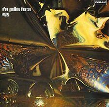 EGG-THE POLITE FORCE-JAPAN SHM-CD