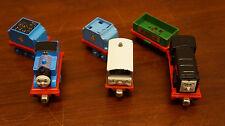 Thomas Train Take along n Play Lot of 5 Thomas, diesel, toad, snake car, gordon