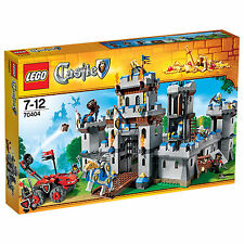 LEGO Castle Castello Re di grandi dimensioni (70404)
