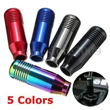 Universal Aluminum Alloy Car Manual Handle Gear Stick Shift Shifter Lever Knob