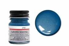Testors Model Master 2702 Enamel Arctic Blue Metallic 14,7ml