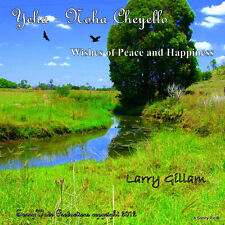 Sleep/ Meditation CD. Genuine Nature Sounds Mixed With Peaceful Music.