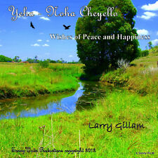 Meditation CD. Genuine Nature Sounds Mixed With Peaceful Music.