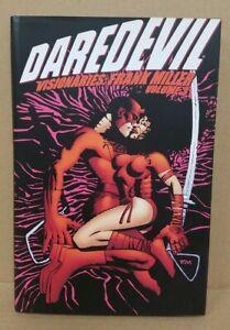 Rare Daredevil Visionaries Frank Miller (2001) Book 3 HC Graphitti Designs 1/905