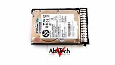 "652583-B21 | 653957-001 HP 600GB HDD Hard Drive 10K RPM SAS 2.5"" 6Gbps | Tested"