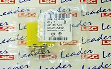 GENUINE Vauxhall INDICATOR / FLASHER RELAY Combo / Corsa C etc - NEW 9134880