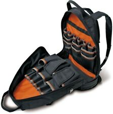 Klein Tools Tradesman Pro Electrician Tool Go Bag Storage Organizer Backpack
