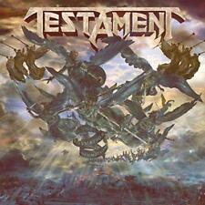 """Testament - The Formation Of Damnation (NEW 12"""" VINYL LP)"""