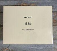 Byredo 1996 Eau De Parfum Spray 3.3 fl.oz. 100 ml New Sealed Box
