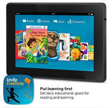 Kindle Fire HD 7 inch Amazon Tablet 8GB
