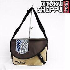 Attack on Titan Everyday Unisex Shoulder Bag