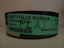 Amityville Horror (2005) 35mm Movie Trailer #2 collectible FLAT 2min 30secs