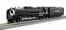 Kato N Union Pacific FEF-3 Series 4-8-4 Steam ESU LokSound #844 DCC 126-0401-L
