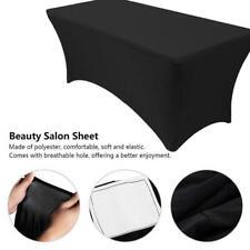 Quality Beauty Salon Eyelash Bed Cover Elastic Cosmetic Salon Table Cloth