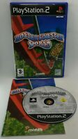 Rollercoaster World Video Game for Sony PlayStation 2 PS2 PAL TESTED