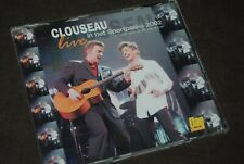 "CLOUSEAU ""Live In Sportpaleis 2002"" EP CD / CAPITOL - CL2002 / 2002"