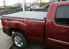 2009-2014 Ford F-150 5.5ft Short Bed Soft Tri-Fold Tonneau Cover