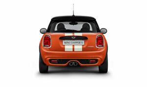 Mini Rear Lights Union Jack 63132462095 F55 F56 F57